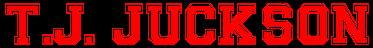 T.J.+JUCKSON%0A